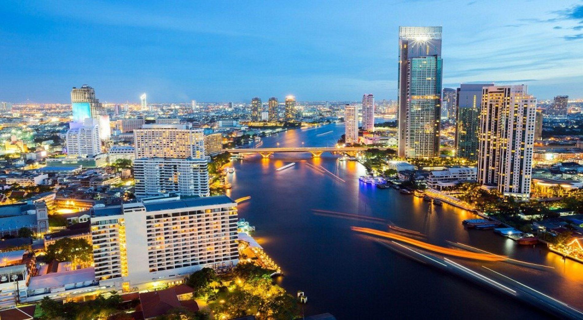 Choisir un hôtel à Bangkok en fonction de vos centres d'intérêts