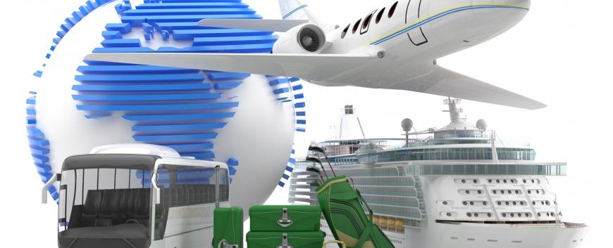 agence de voyage avion