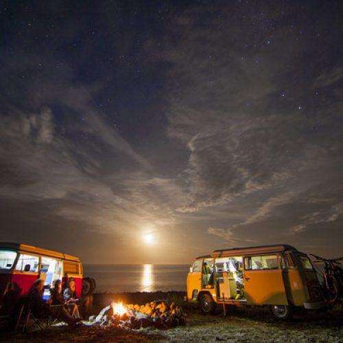 Déplacement et hébergement : les moyens de transport qui vous permettent d'y passer la nuit