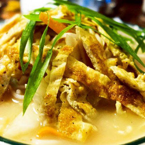 Les spécialités culinaires du Népal