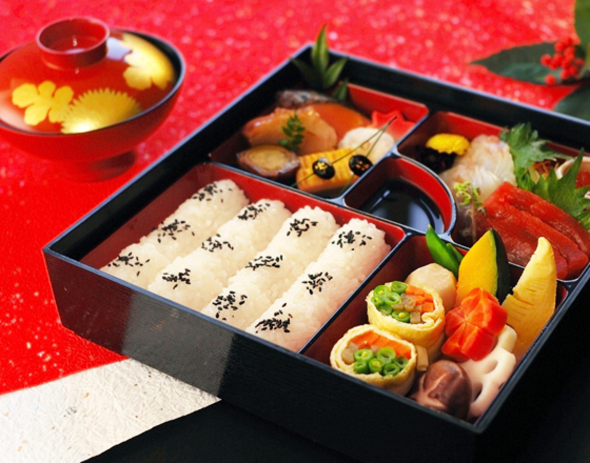 Bento : adoptez le déjeuner typiquement japonais